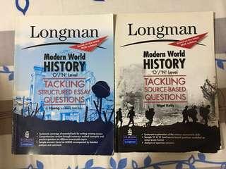 Longman Modern World History