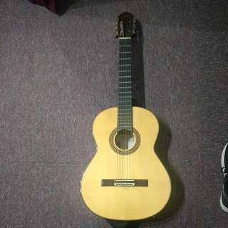 manuel rodriguez Guitar