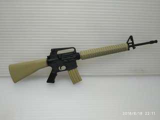 1/6 Weapon Gun M16