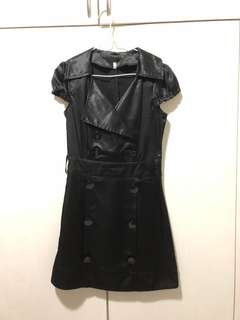 Size m black dress #gogovan50