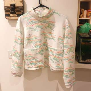 Moving Sale—Viazz turtle neck jumper