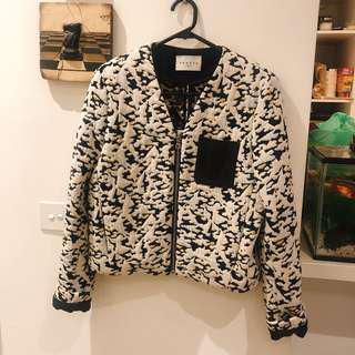 Moving Sale—Sandro jacket size 38