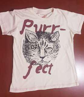 Burrp! Tees - Purrfect Shirt for Ladies