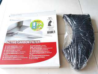 Electrolux Hood Carbon Charcoal Filter- Made in Italy