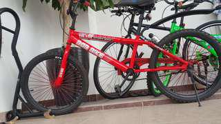 Bicycle 20 inch basikal