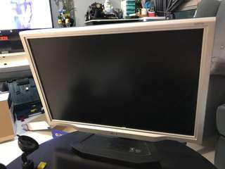 Acer Monitor Screen