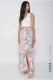 Love Bonito Covet Isibeal Maxi Skirt