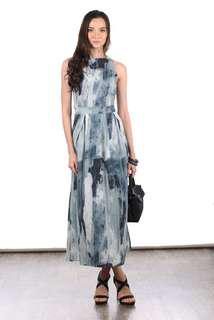 The Stage Walk Riley Marble Maxi