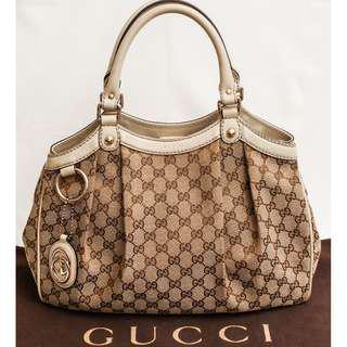Authentic Gucci Lady handbag