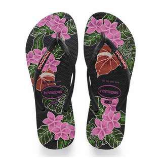 🚚 ☘️ *Instock* Authentic Havaianas Slim for WOMEN (FREE NORMAL MAIL!)