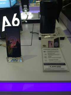 Samsung S9 Bisa di cicil proses cepat 3 menit