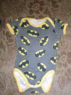 Jumper batmen