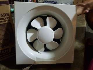 """Eureka exhaust fan 8"""""""