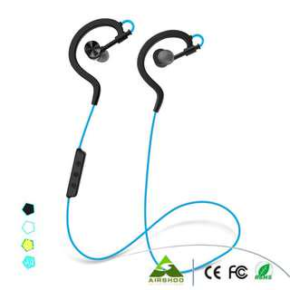 🚚 Syllable D700 Bluetooth 4.1 sports earphone headset
