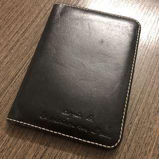 Agnes b Passport case