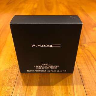 MAC Studio Fix nc20