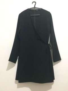 Zara Suit Jumpsuit
