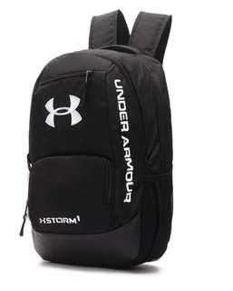 🚚 Under armour backpack instock
