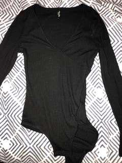 Miss Shop Black bodysuit - 8