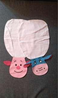 全新小童汗巾