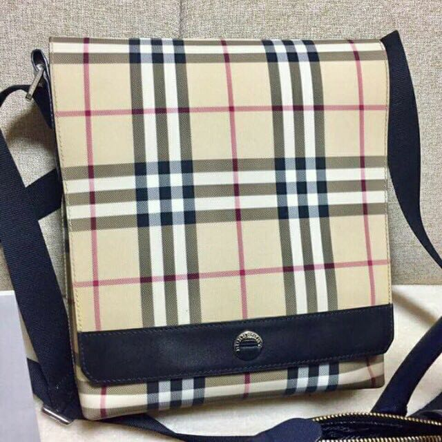 Authentic Burberry Unisex bag for sale 8e3aaee681fee