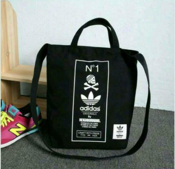 BN  Adidas crossbody, Women s Fashion, Bags   Wallets, Handbags on  Carousell 307489b72f