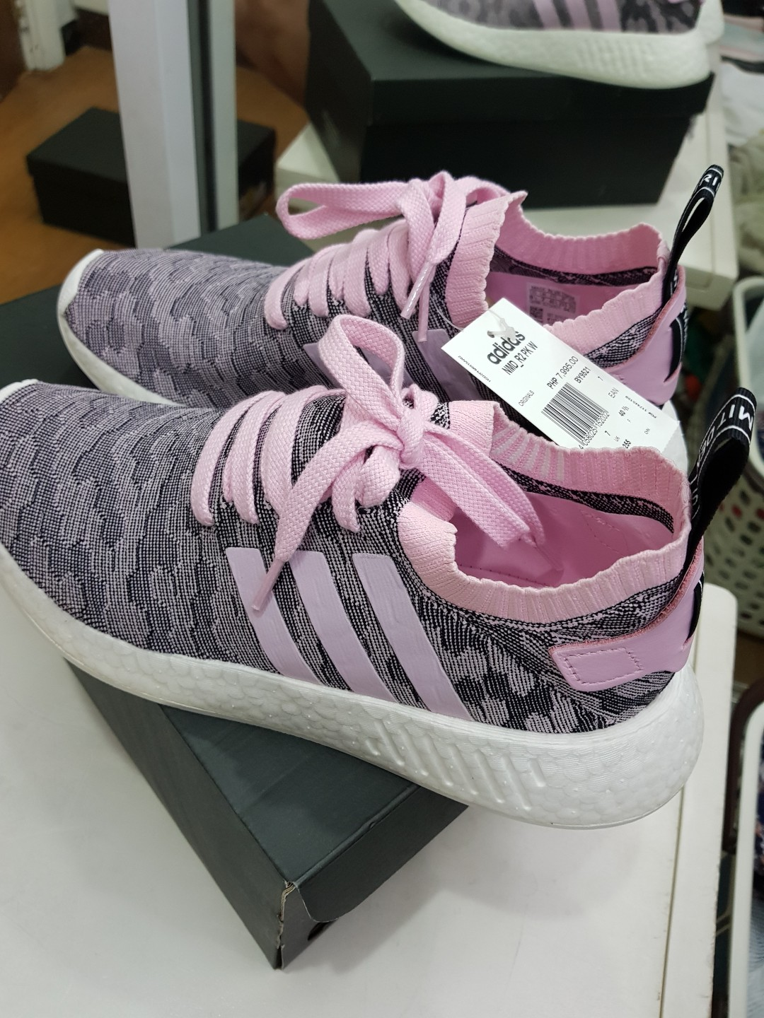 0112c5c62e504 Brand New Adidas NMD R2 Guaranteed Authentic Below SRP