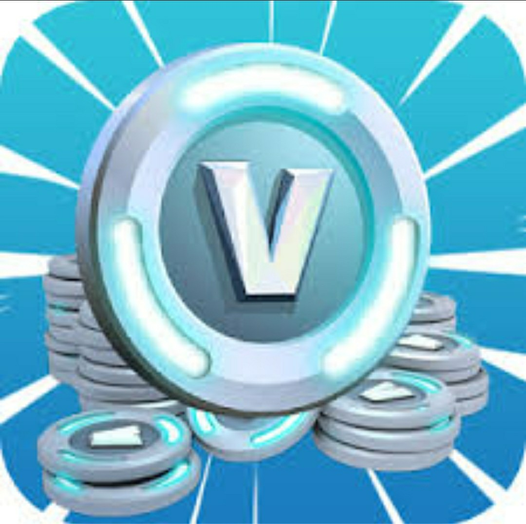 Fortnite V Bucks Video Gaming Gaming Accessories On Carousell