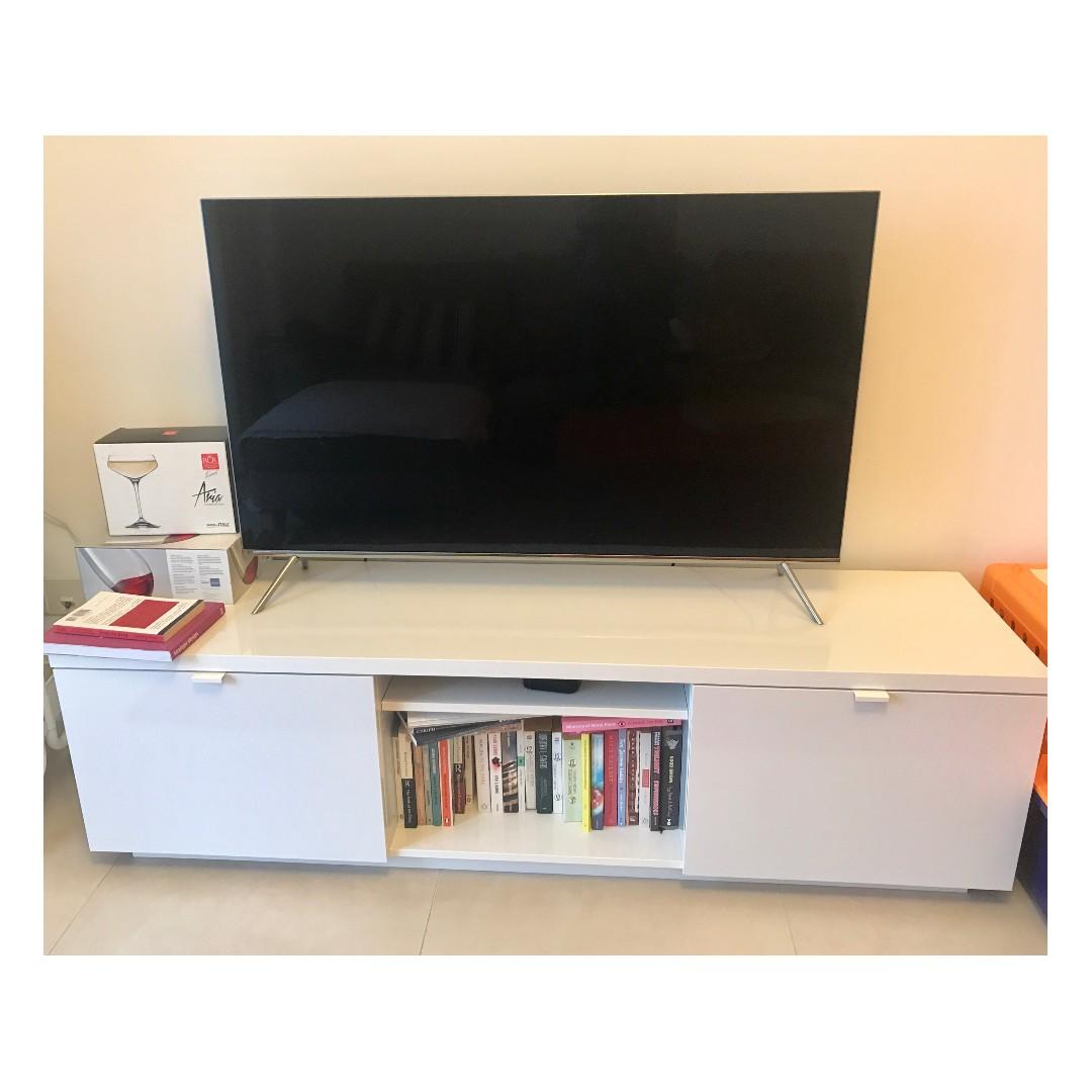 adc4a51fb8a IKEA Byas TV stand