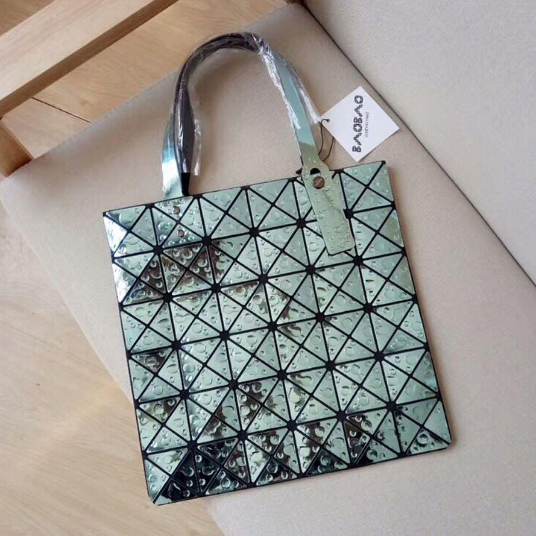 81589576c44 Issey Miyake Bao Bao Water Droplet Blue Bag, Women s Fashion, Bags ...