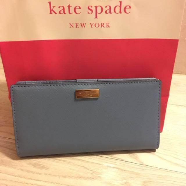 2a04a85a0a6c Kate Spade Wallet (authentic)