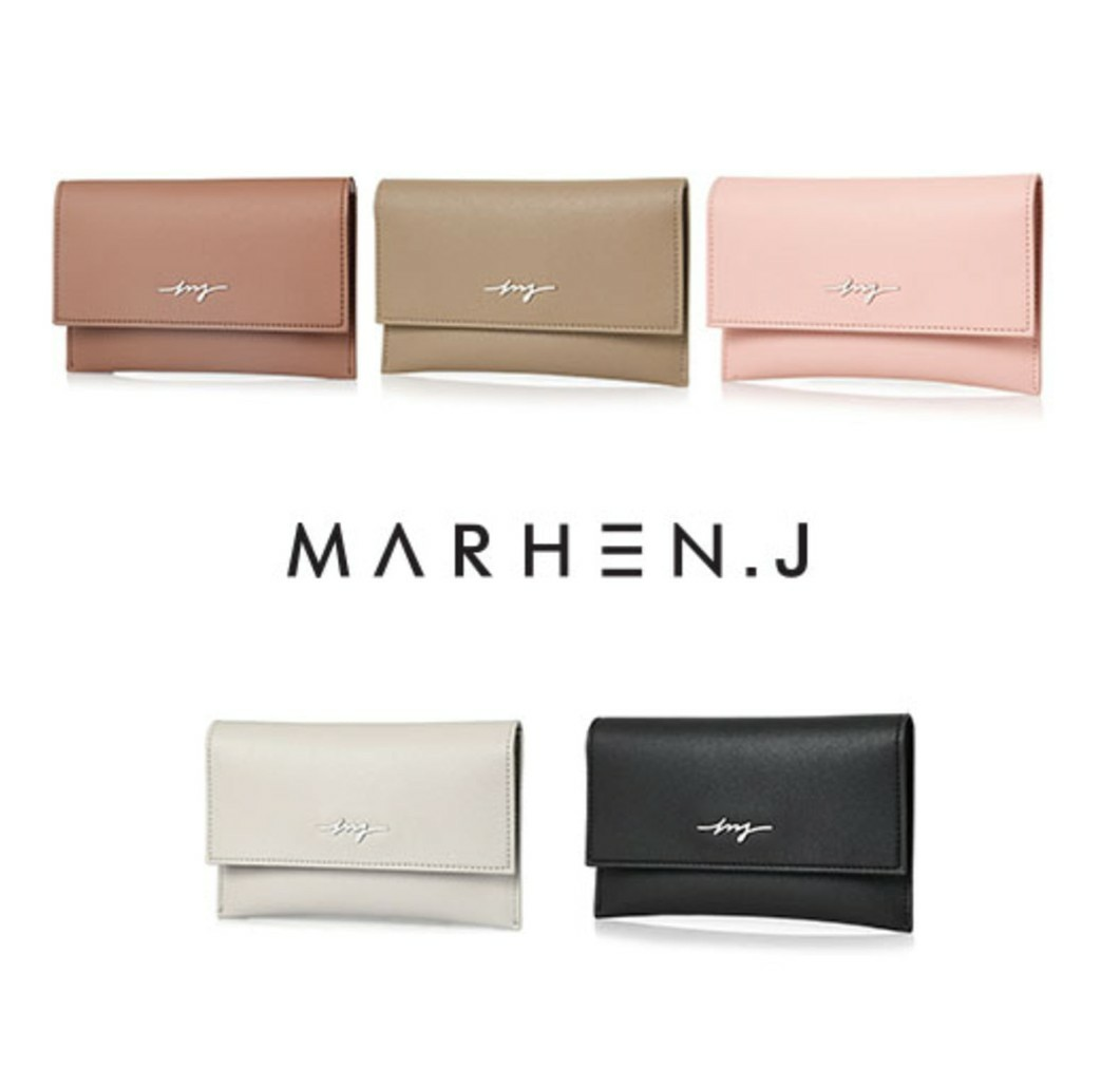6873f8198 Marhen J Wallet Coin Bag pouch, Women's Fashion, Bags & Wallets, Wallets on  Carousell