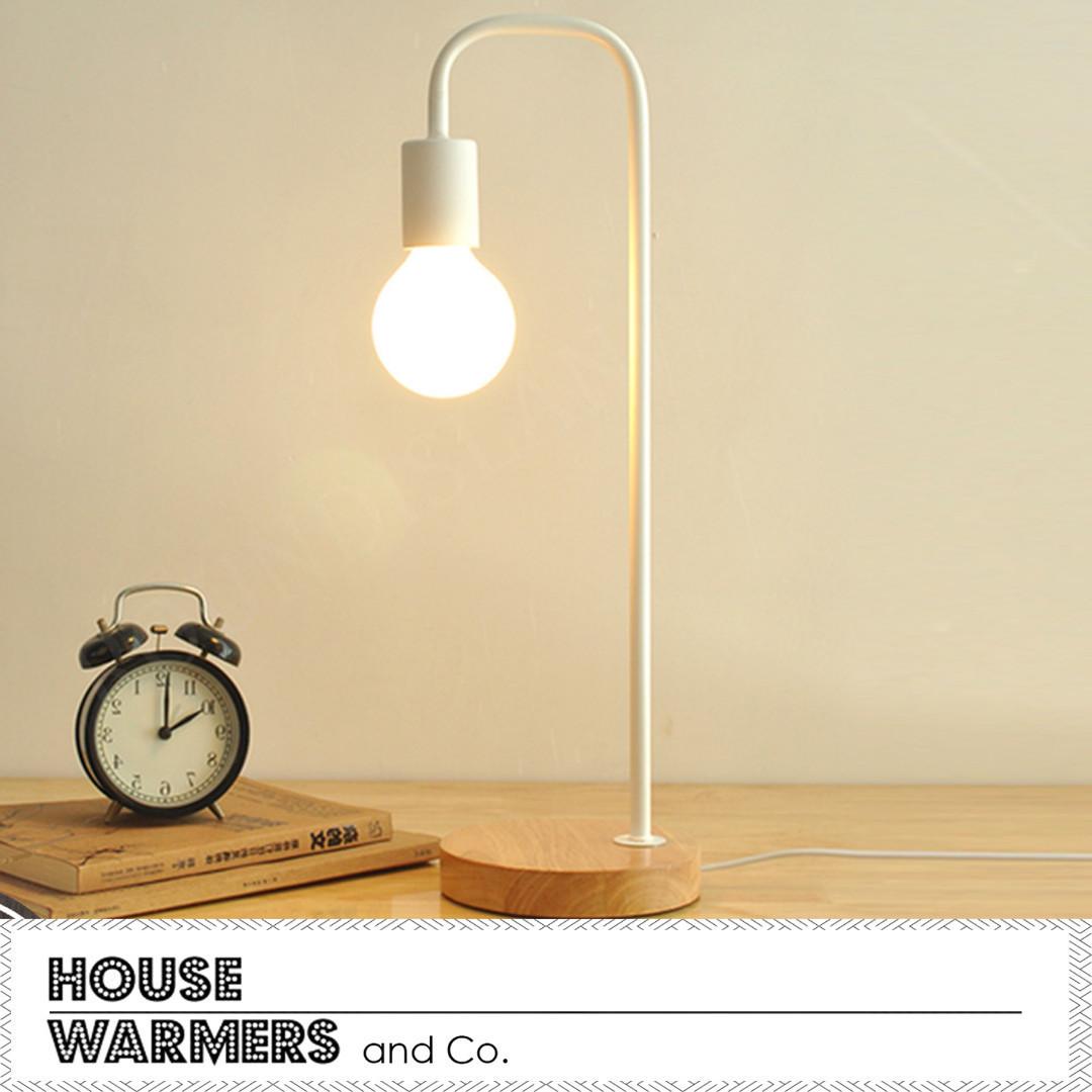 Minimalist Table Lamp Furniture Home Decor Lighting Supplies On