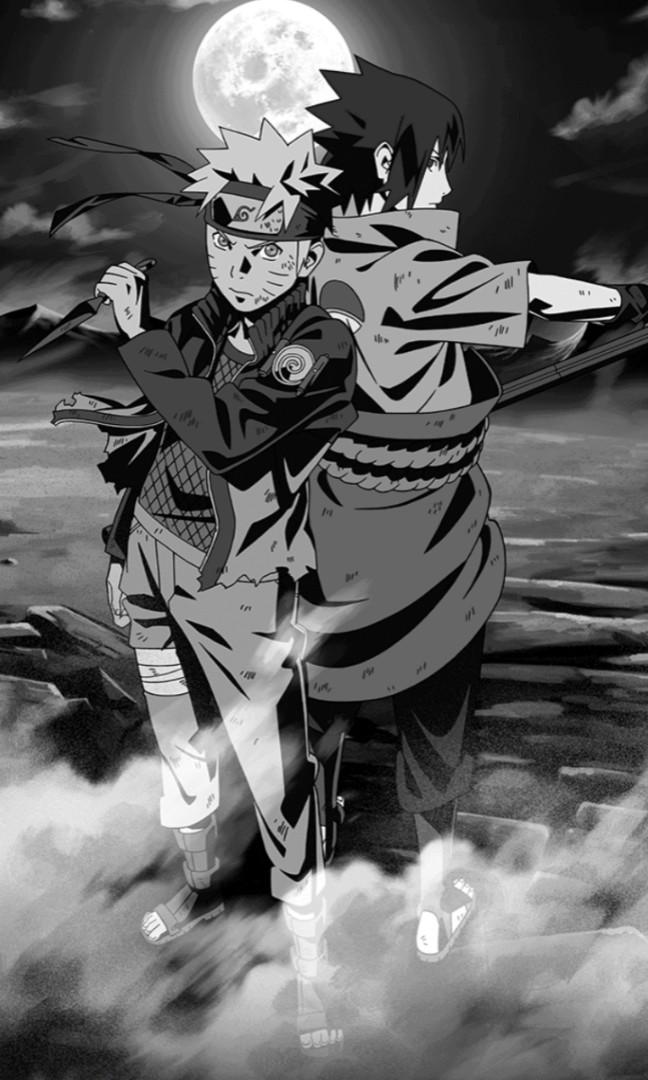 Naruto Blazing Acc