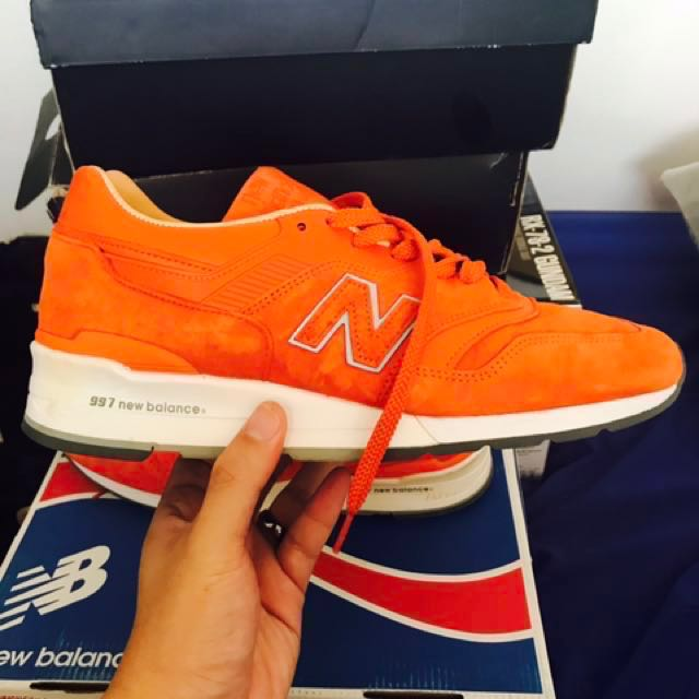 buy online 93665 f6318 New Balance 997 Concepts