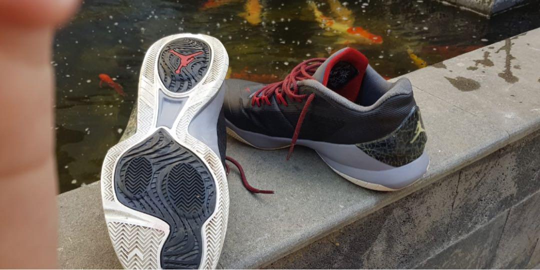 Nike Air Jordan CP3 VIII Retro Mens