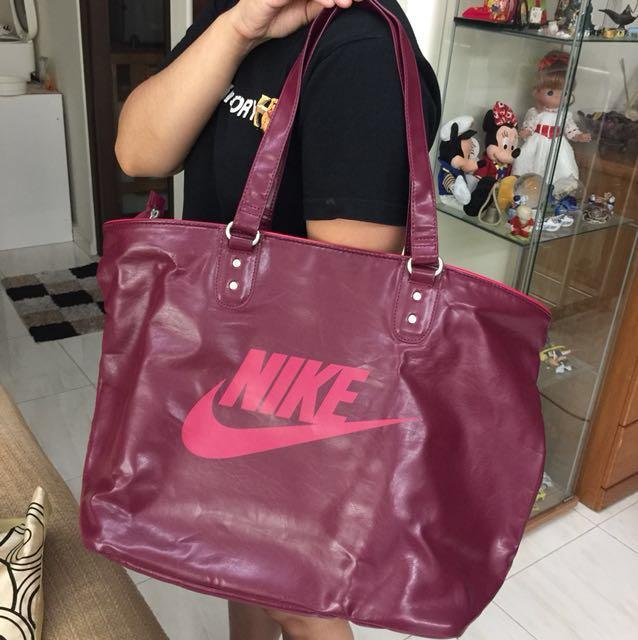 cd4600322447 Nike Heritage Si Tote Bag