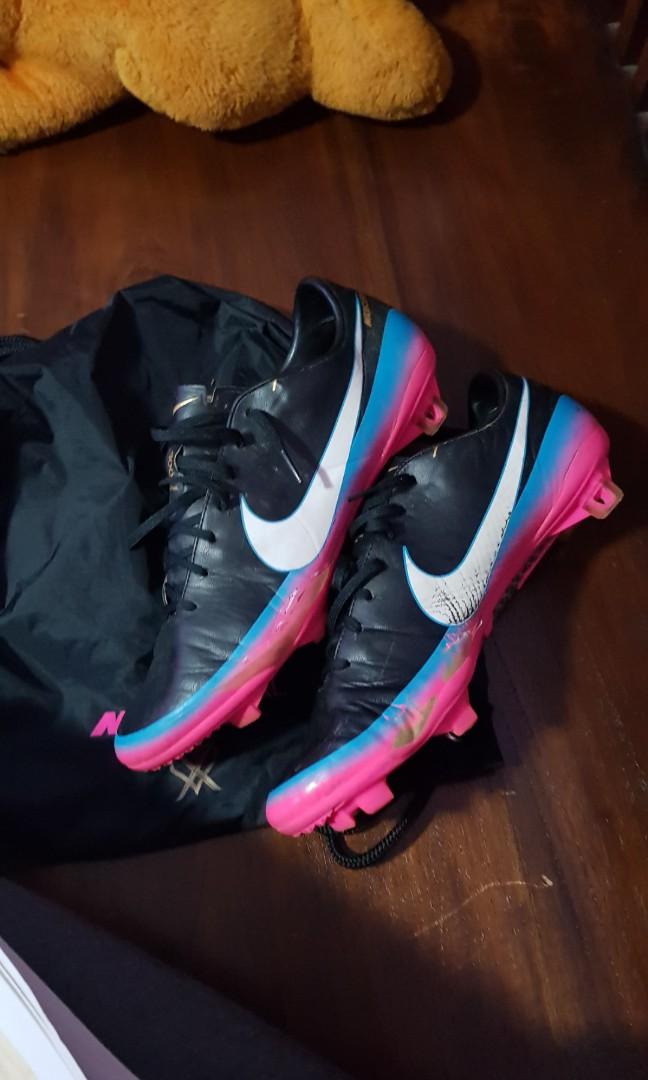 112017ba4 Nike Mercurial vapor 8 CR7