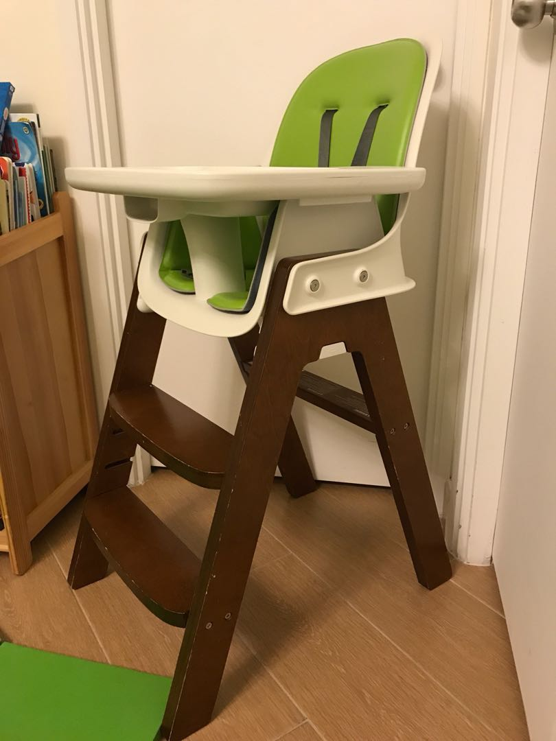 af302c2512aac OXO Tot Sprout High Chair