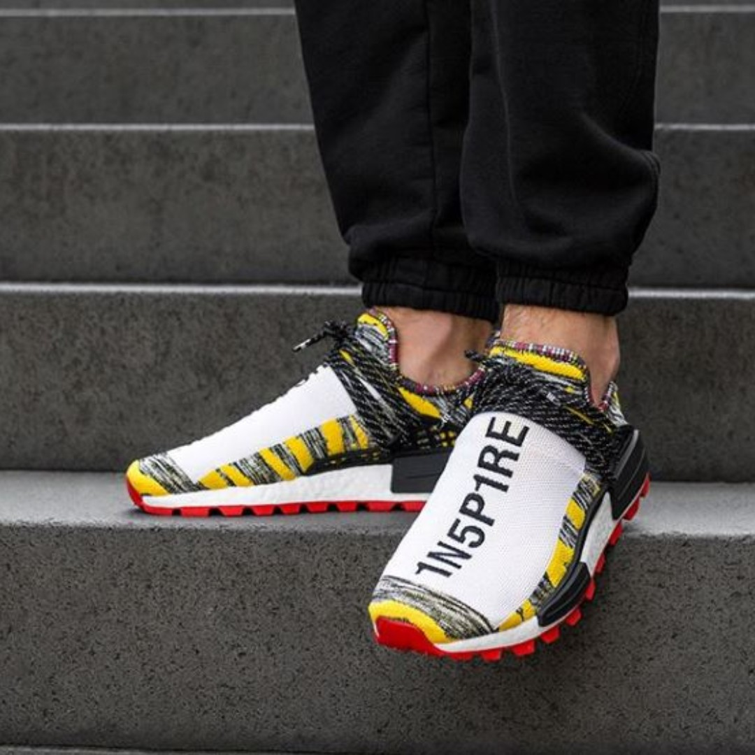 8f39936a326c7 Pharrell x adidas HU NMD