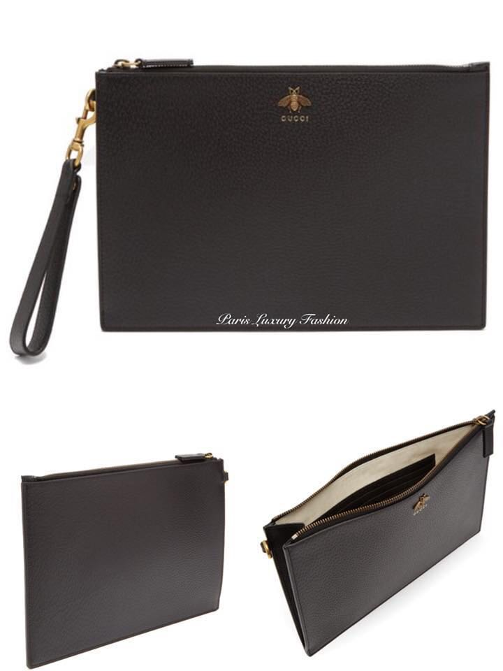 ea3fe44c3fef Pre-order   Gucci Clutch, Luxury, Bags & Wallets, Clutches on Carousell