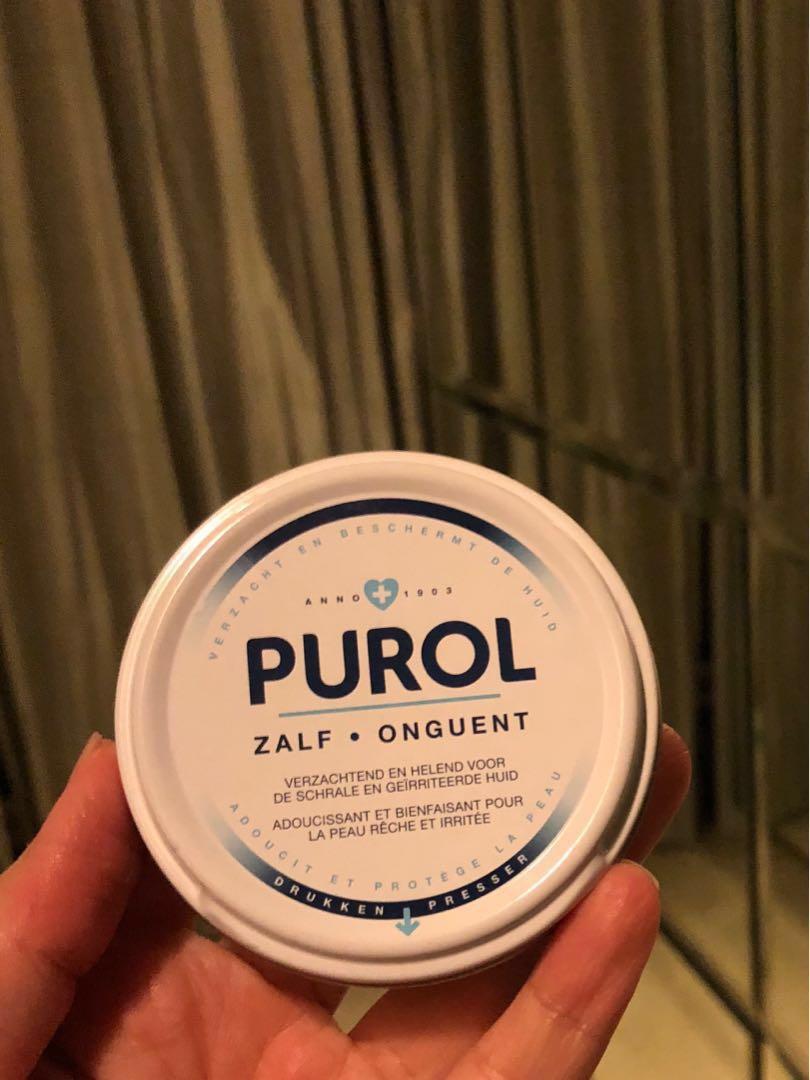 PUROL ...