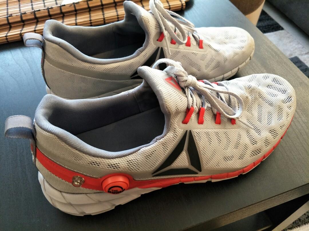 dcfd4e26f3a7 Reebok Men s Running shoes - Z Pump fusion Unique!!! (Perfect ...