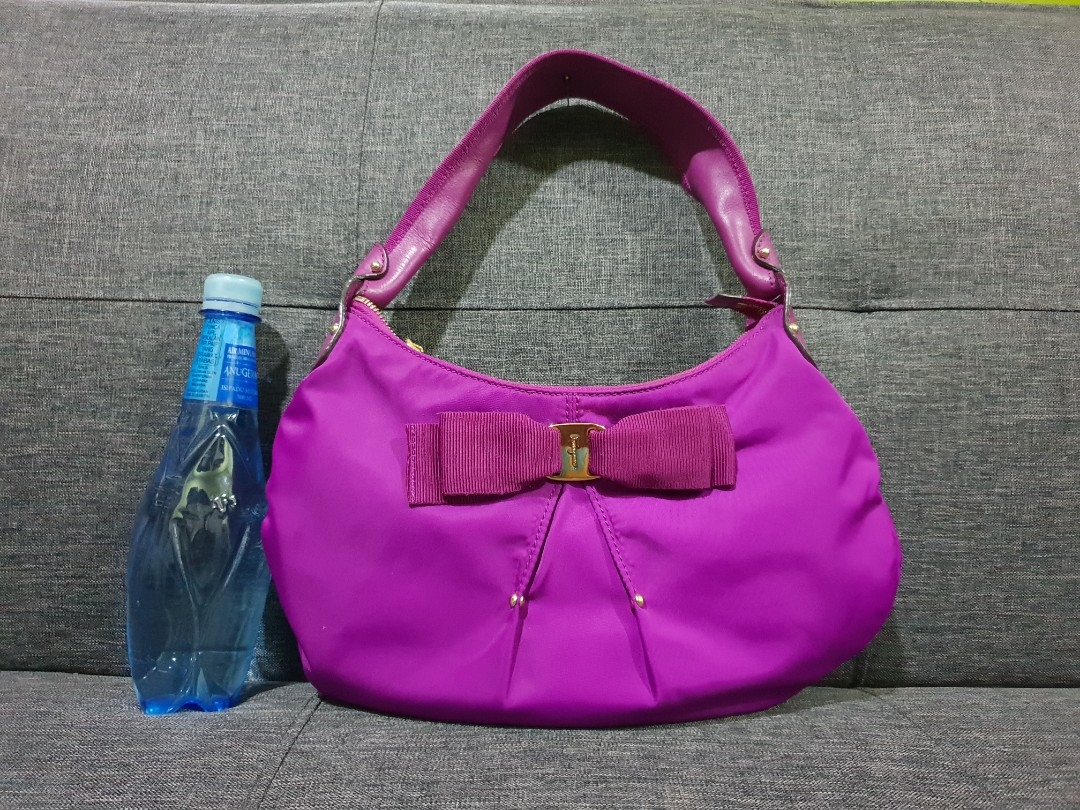 35e388234f Salvatore Ferragamo Susy Handbag