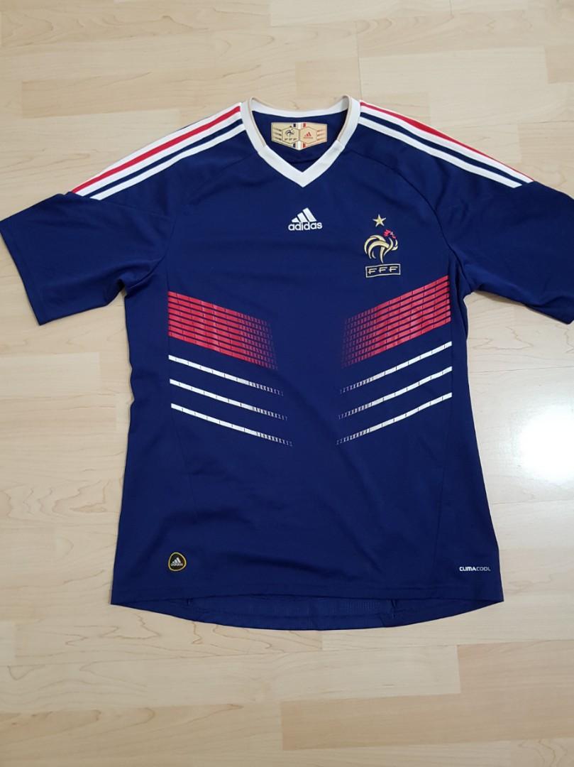 d762a04a7 France World Cup T Shirt 2014 - DREAMWORKS