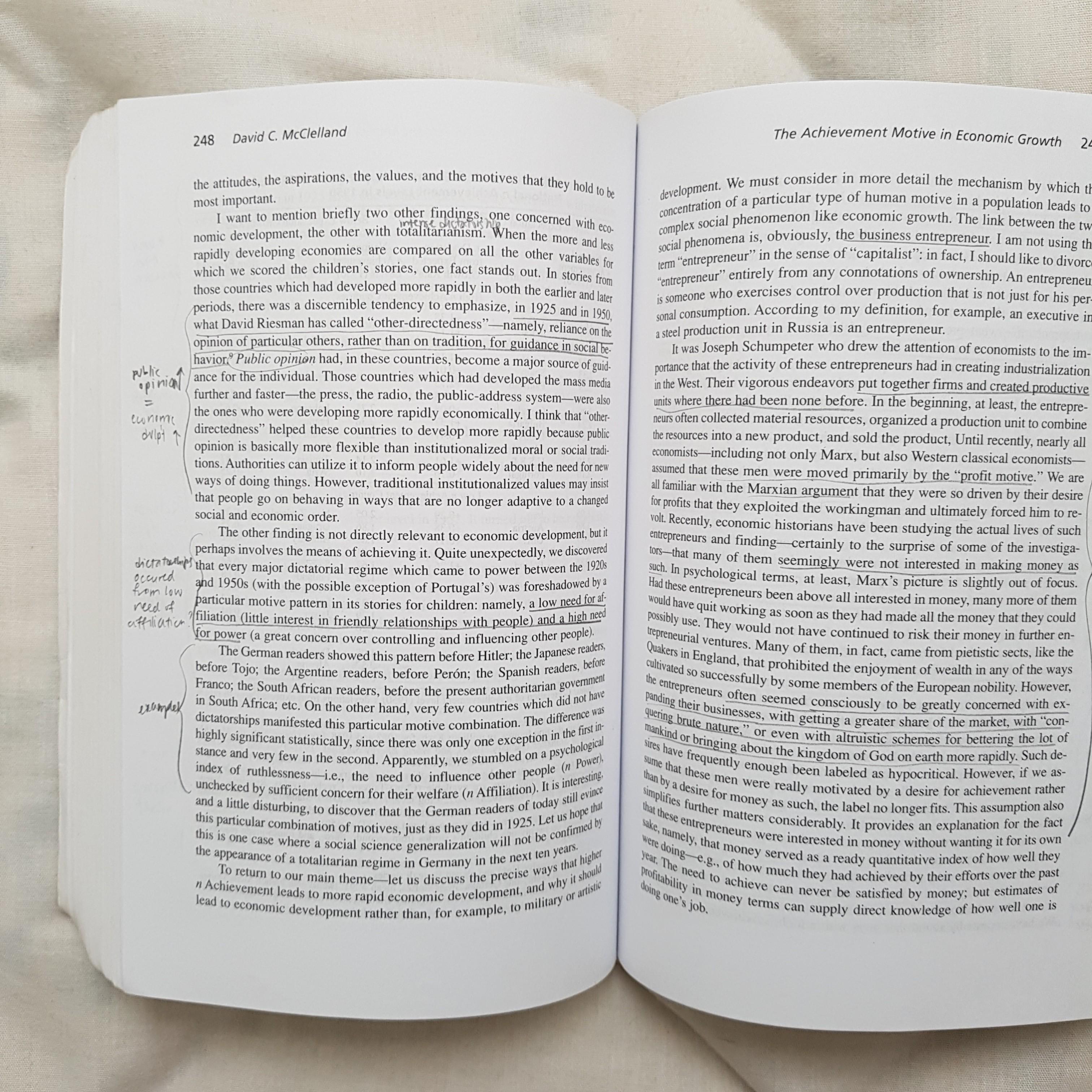 SOSC 2800 BOOKS