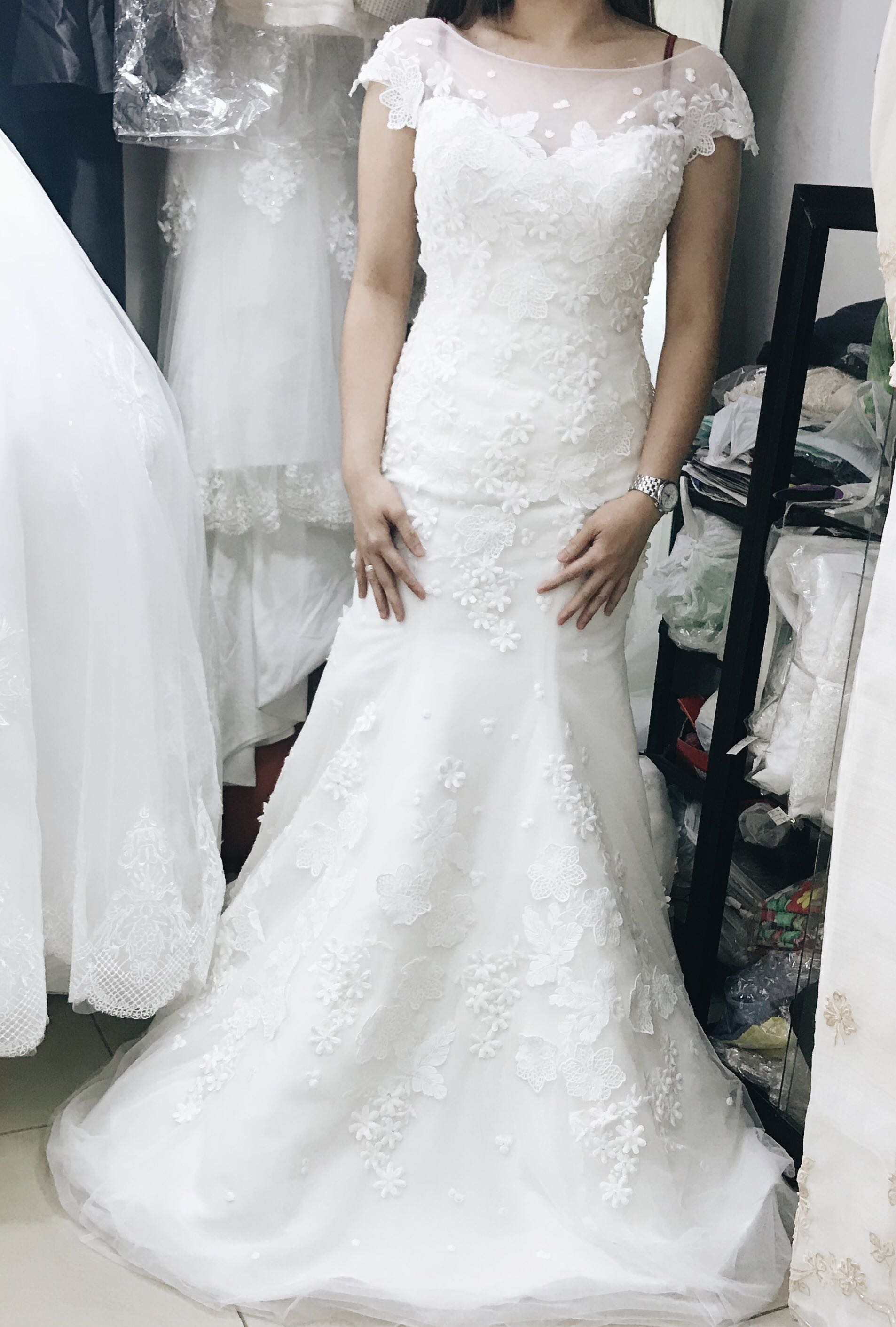d2339911a7 Where To Buy Cheap Wedding Gowns In Manila   Saddha