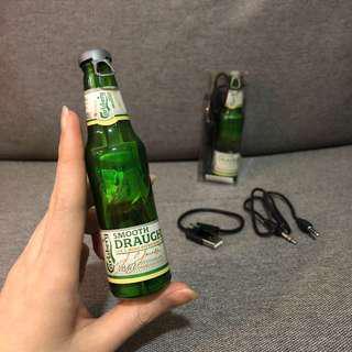 Carlsberg Smooth Draught Mini Speaker