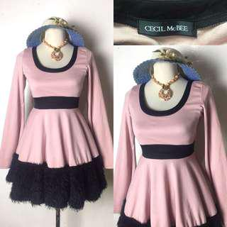Original Cecil McBEE Dress