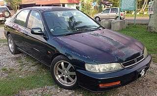 Honda Accord SV4 2.2(A) Call:0174022998 TQ
